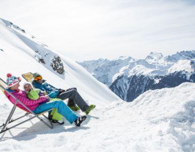 Jour de ski Roses des Alpes