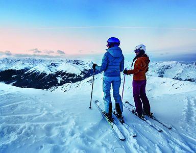 Alpenrosen Ski Pauschale