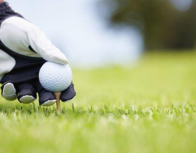 Alpenrose Scramble Golf Tournament 2 jours