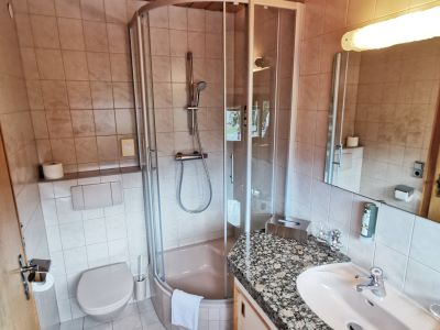 Appartement Casa Plana Bad